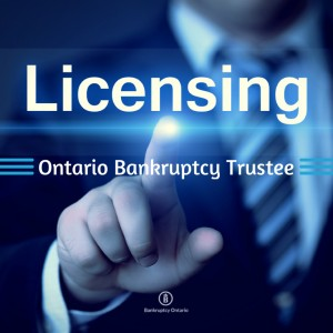 How To Find Bankruptcy Trustee